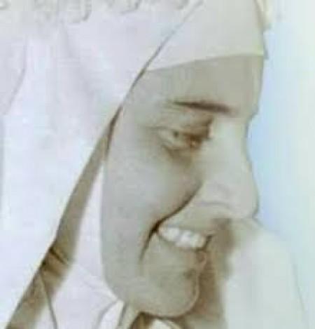 Beata Maria Felícia, Carmelita Descalça (Chiquitunga)