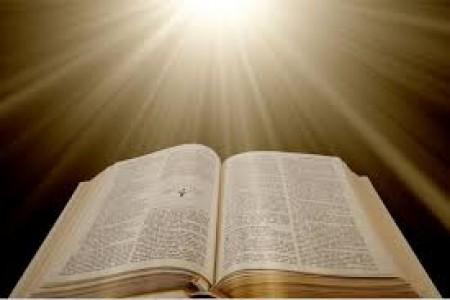 Leiam a Bíblia